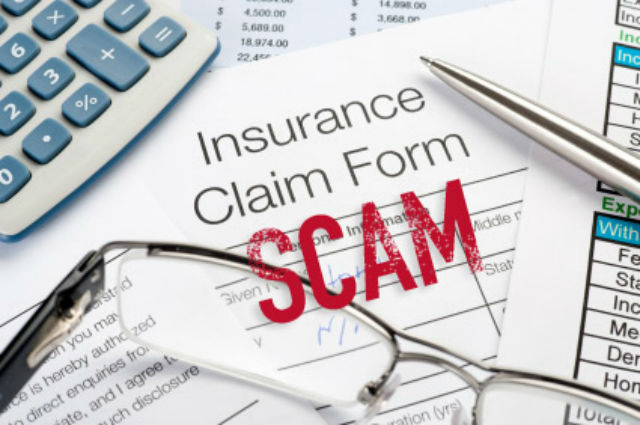 Car Insurance Quotes Scams