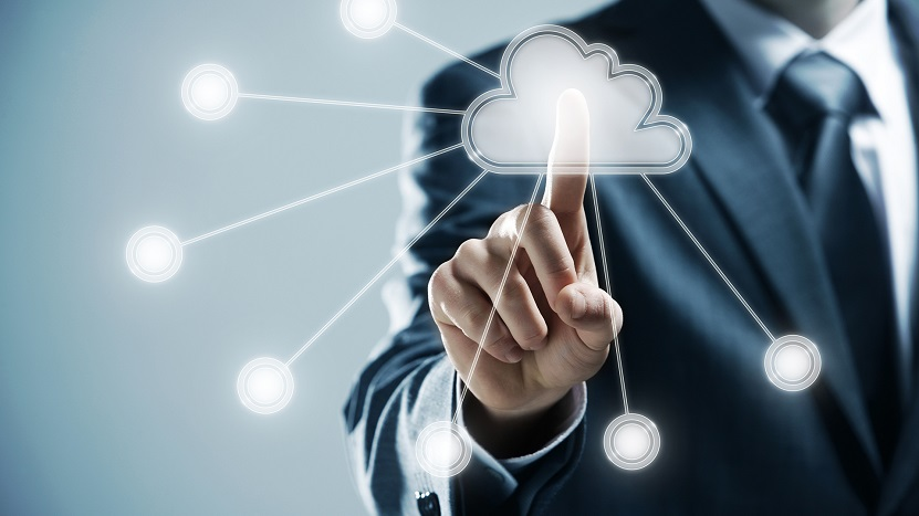 How Cloud Computing Aid Businesses To Save Time and Money