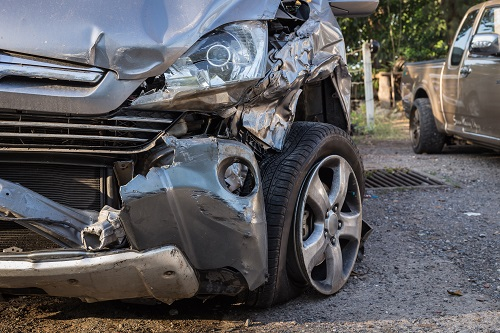 You Just Experienced A Trucking Accident, Here's What You Need To Do