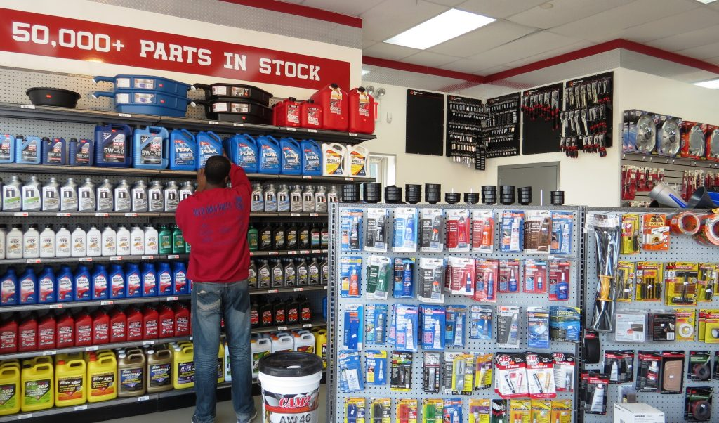 Where To Find The Best Auto Parts