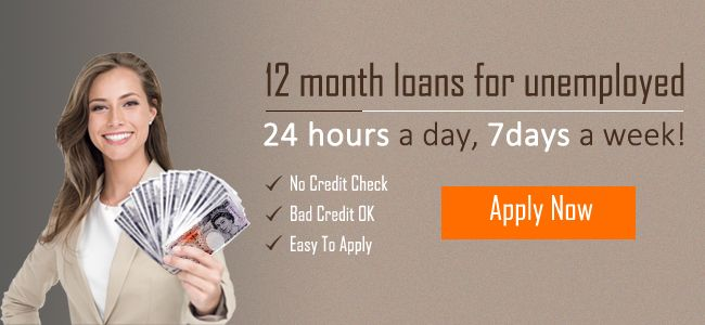 12 Month Loans Direct Lenders - Finds Instant Hassle Free Funds
