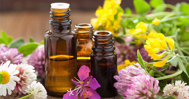 A Quick Guide To Aromatherapy