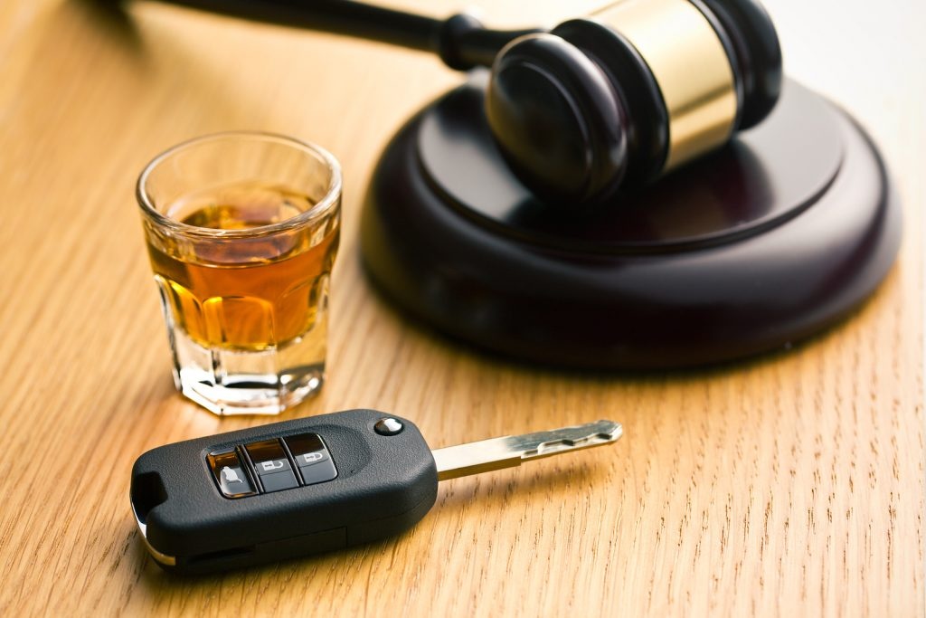 HOW MUCH DOES A DUI COST?