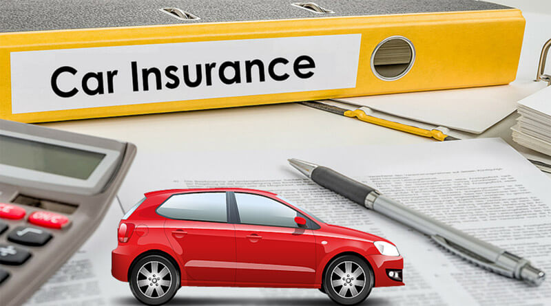 Top 5 Secrets Your Car Insurance Company Doesn't Want You To Know After An Accident