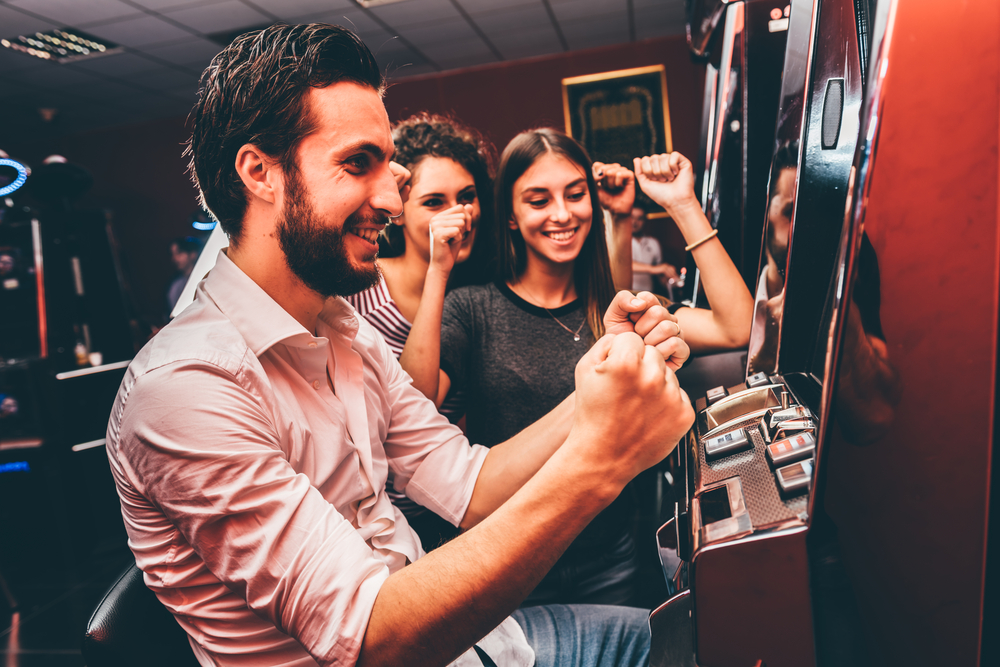 Are Jackpots That Can Win You Up To $1,000,000 On A Single Spin Real?
