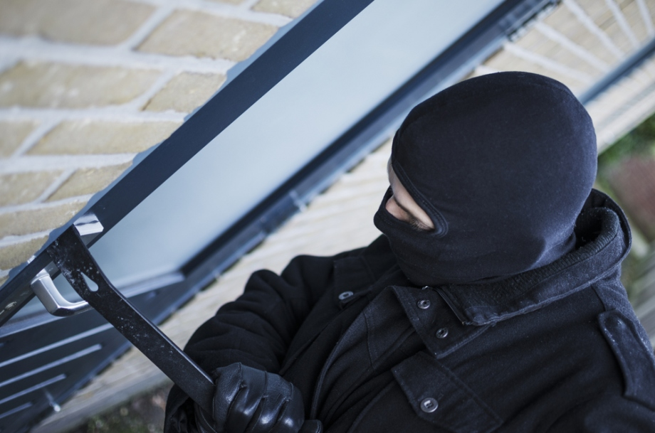 Dispelling Home Burglary Myths