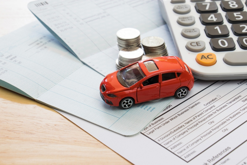 7 Mistakes To Avoid While Buying A Car Insurance