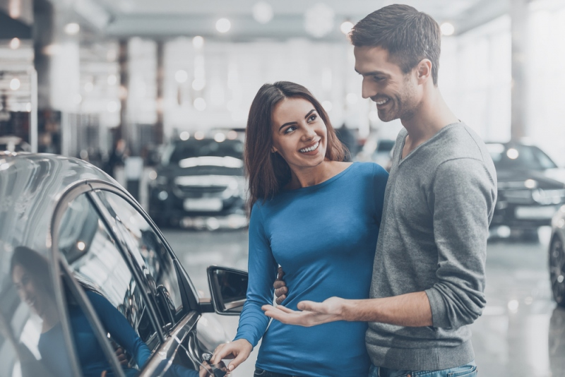 Things To Consider Before Buying A Car
