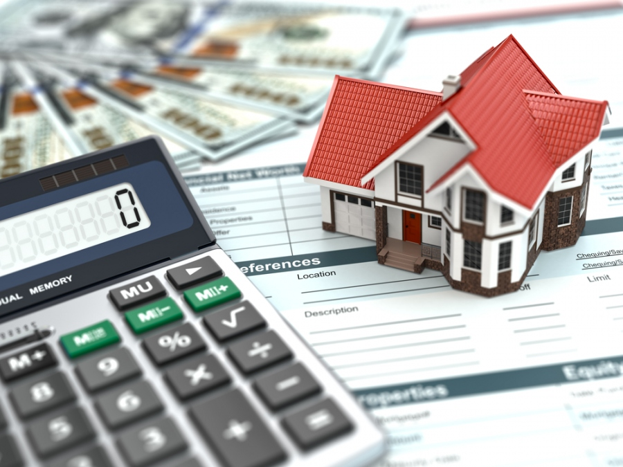 How To Work Out A Monthly Mortgage You Can Live With