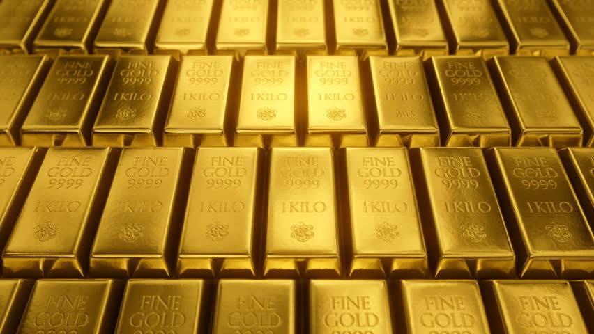 The Golden Run