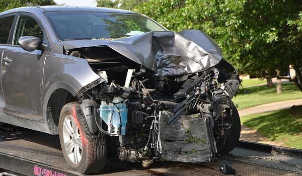 The Usual Causes Of Car Accidents: Revealed!