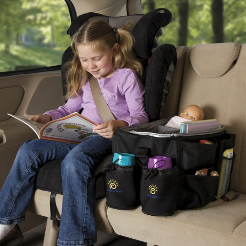 5 Automobiles Rated Safest For Families With Children