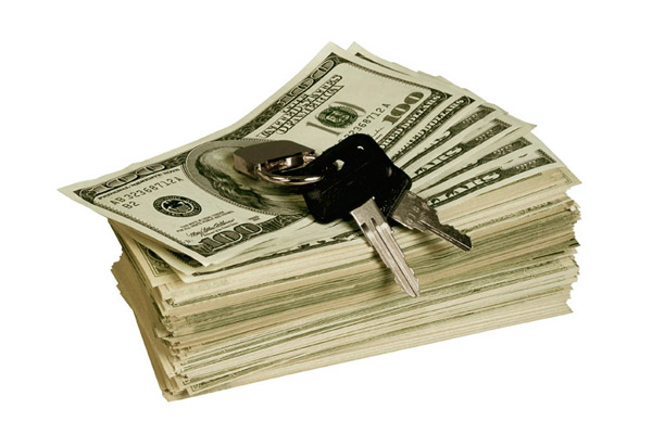 Using Your Car To Secure A Cash Loan