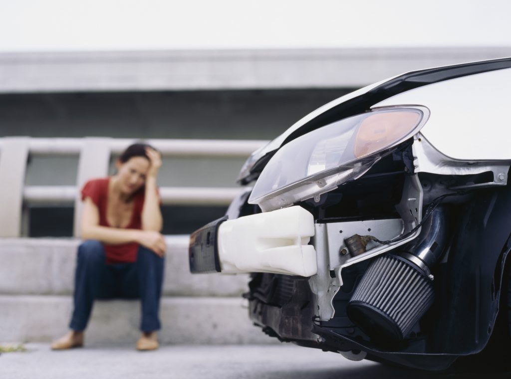 What Are Some Steps To Prevent Car Accidents
