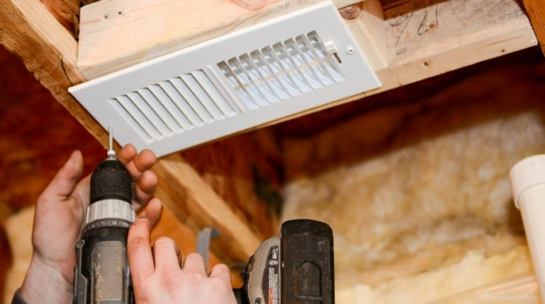 Do You Need Heating and Ventilation Insurance