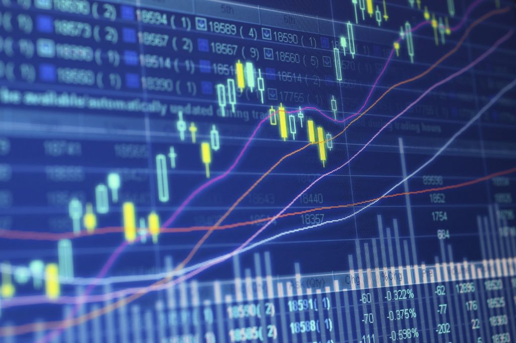 5 Simple Steps of Forex Trading