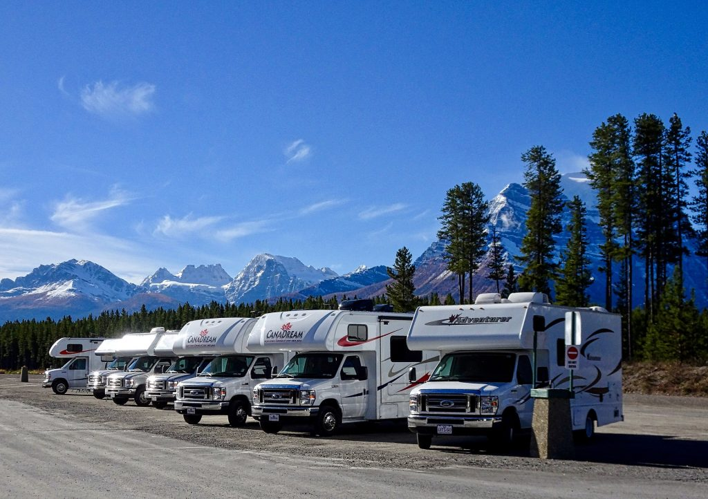 5 Things to Know About RV Financing Before Buying
