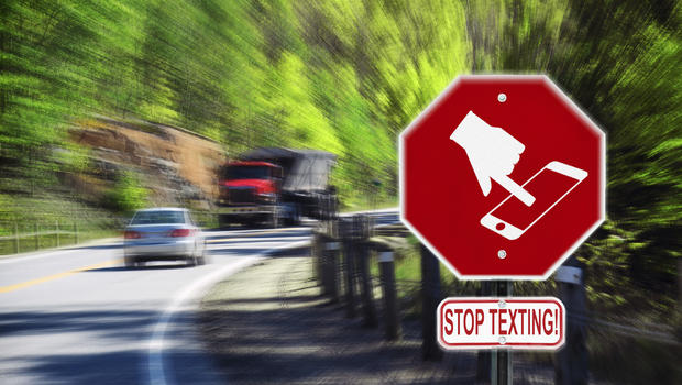 How Texting While Driving Affects Car Insurance Rates