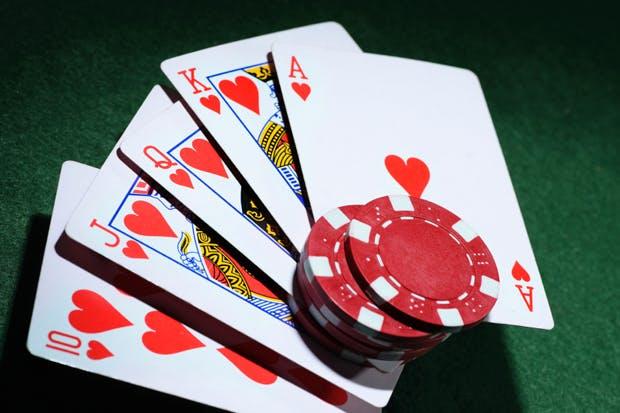 What Similarities Do Gambling and Insurance Share