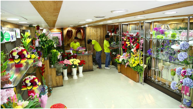 Reasons Why You Need To Own The Franchise Of Ferns N Petals