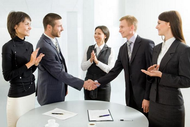 10 Tips To Help You Deliver The Perfect Business Presentation