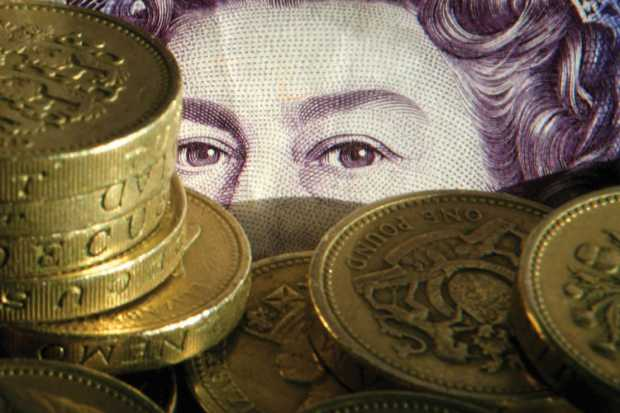 How Britain's Growing Debt Is Impacting Our Pension Potential