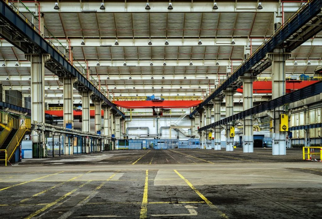 Industrial Insurance : Why Health And Safety In A Warehouse Is Vital