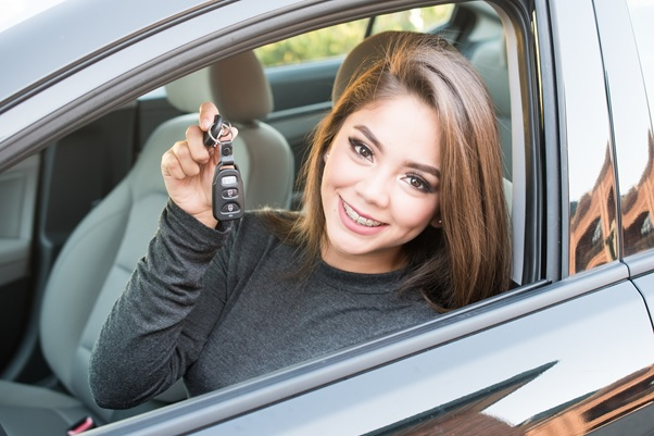 Taking The Wheel - 7 Things To Remember When Buying Your First Car