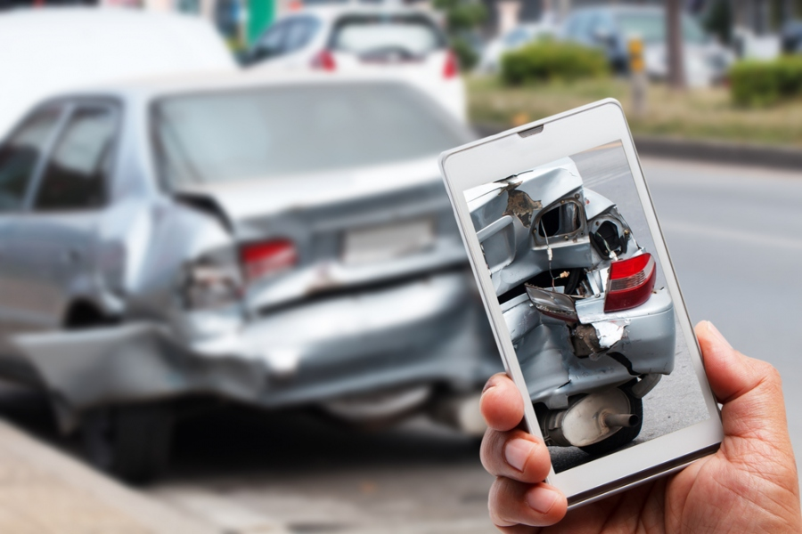 3 Steps In Your Car Accident Lawsuit