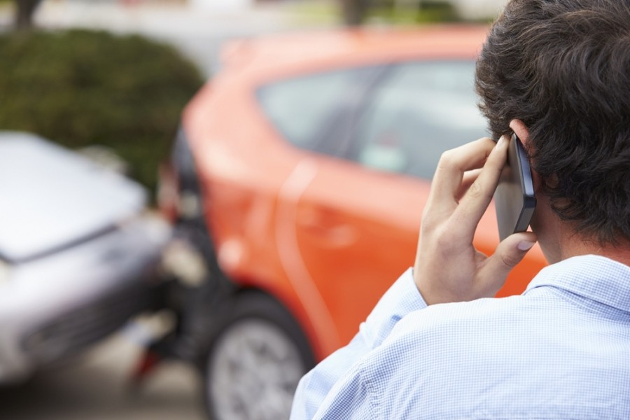 Should You Always Call The Police After A Car Accident